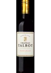 Chateau Talbot 大寶正牌 2011
