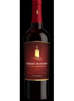 Robert Mondavi Private Selection Heritage Red Blend 2016