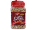 Dan D Pak Unsalted Cashew Nuts 454g