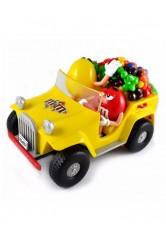 M&M's 汽車造型糖果機1件