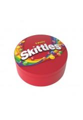 Skittles Candy Tin 195g