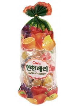 CW Korea Agar Jelly Candy 750g