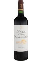 荔仙副牌 Le Cloitre du Ch Prieure Lichine (2014) 750ml