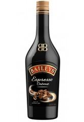 百利 Baileys 義式濃縮咖啡 Espresso Creme 甜酒 1L
