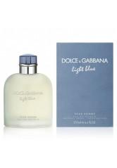 杜嘉班纳淺藍男士淡香水125毫升