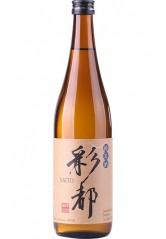 SAITO Junmai Sake 72CL