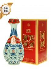 LU JIN WINE 50CL P/B