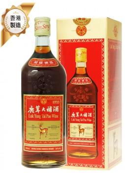 Luk Yung Tai Po 三生牌鹿茸大補酒 85cl