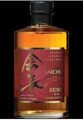 會長 Kaicho 12 年純麥威士忌 70CL