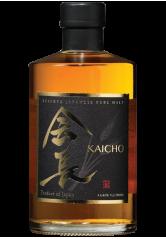 會長 Kaicho 純麥威士忌 70CL