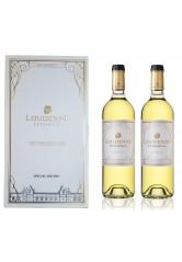 Chateau Loudenne Blanc 2-Bottle Gift Set 露德尼 (白酒) 2瓶禮盒裝 2016