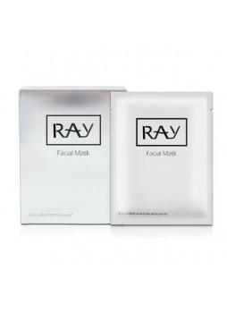 RAY Silver Facial Mask