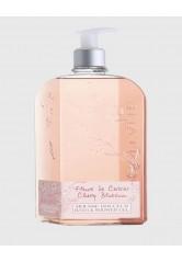 L'occitane Cherry Bloosom Bath Shower Gel 500ml