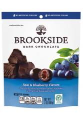 Brookside Dark Bluberry 198g