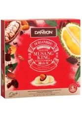 Danson Durian Almond Dark Chocolate 150g