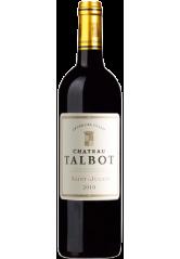 Chateau Talbot 太保正牌 2010