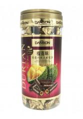 Danson Durian Almond Assorted Chocolate 150g