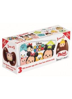 Zaini Cho Egg TsumTsum 3p 60g