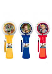GTRS Toy Story Globe Spinner 5g