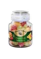 C&H Fruits Candy Jar 300g