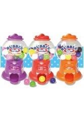 BP Gumball Machine(w/gum 124g)
