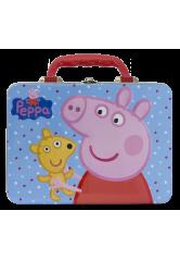 GTRS Peppa Pig Lunch Box 50g