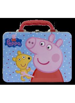 Peppa Pig 食物盒連糖50克