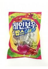 Korea Star Pops Candy 300g
