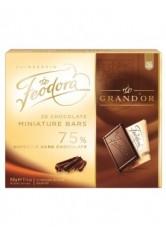 Feodora Grand'Or 75% Bar 150g