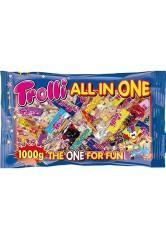 Trolli All in one Gummy 1000g