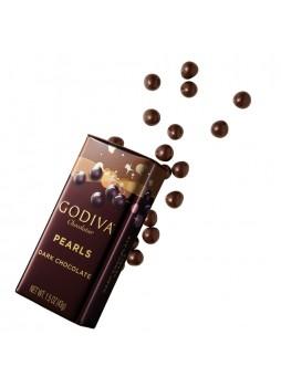 Godiva Pearls Dark 43g