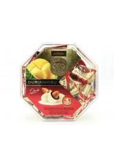 Danson Durian Almond Dark Chocolate 180g