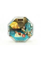 Danson Durian Almond Milk Chocolate 180g