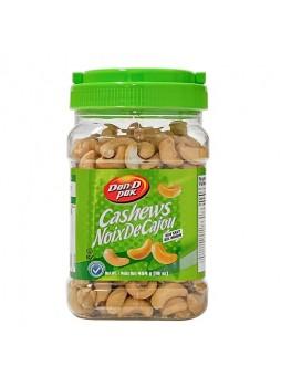 Dan-D-Pak Salted Cashew Nuts 454g