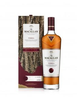 麥卡倫 Terra 赤木單一麥芽威士忌