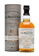 百富 The Balvenie 16年單一麥芽威士忌70cl  (免稅專賣)