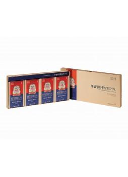 CKJ Korea Red Ginseng Honeyed Slice Royal 20g*4ea