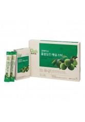 CKJ Korean Red Ginseng & Plum 10ml*30sticks (Gift Set)