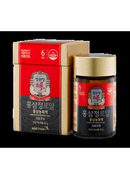 CKJ Korean Red Ginseng Extract 240g