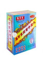 Ma Pak Leung On Kung Pill 6Pills