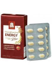 CKJ Energy+ 30 tablets