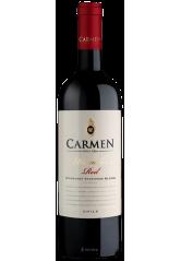 Carmen Winemaker's Red Cabernet Sauvignon 卡門特級收藏系列赤霞珠 2016