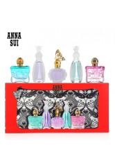 Anna Sui 迷你香水套装連化妝袋