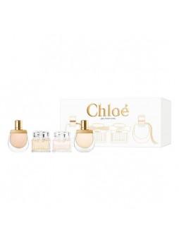 Chloe Coffert Gift set 4pcs