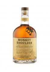 三隻猴子 Monkey Shoulder 純麥威士忌 1L