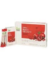 正官庄紅石榴液10ml*30包 (禮盒裝)