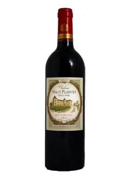 Chateau Haut Plantey 奧普朗蒂 2014 (375ml 半瓶裝)