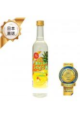 國盛清酒(透明系列) (菠籮味) 500ml