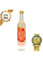 國盛清酒(透明系列) (石榴味) 500ml
