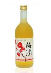 國盛梅酒 720ml